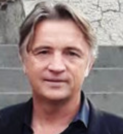 David Crespin